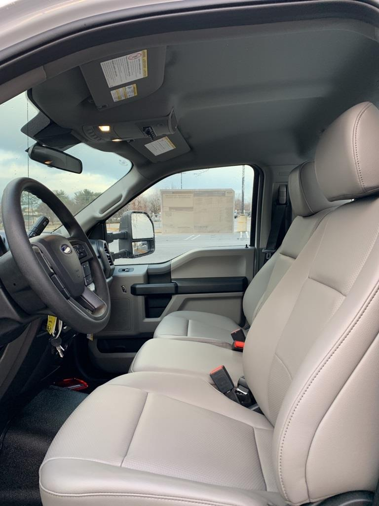2020 Ford F-450 Regular Cab DRW 4x2, Knapheide Steel Service Body #CDA15668 - photo 17