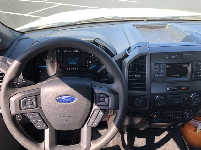 2019 F-450 Regular Cab DRW 4x4, Reading SL Service Body #CDA27084 - photo 15