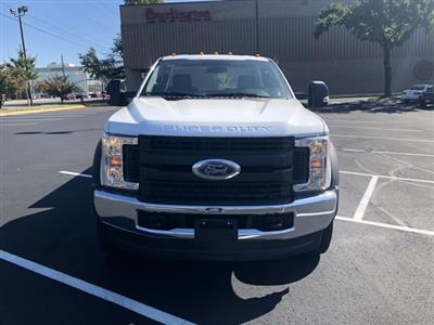 2019 F-450 Regular Cab DRW 4x4, Reading SL Service Body #CDA27084 - photo 4