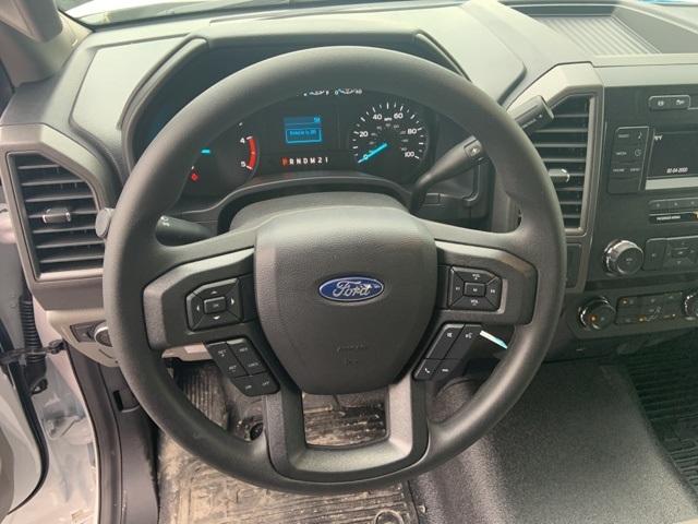 2019 Ford F-550 Regular Cab DRW 4x4, Freedom Workhorse Stake Bed #CDA27295 - photo 12