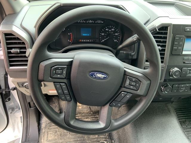2019 Ford F-550 Regular Cab DRW 4x4, Freedom Workhorse Stake Bed #CDA27295 - photo 21