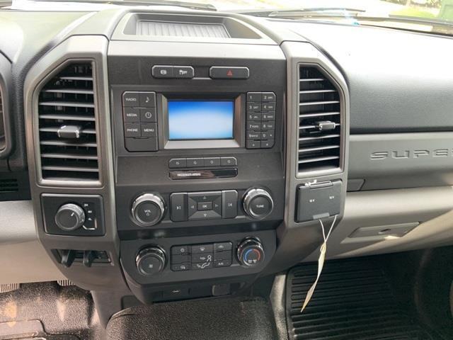 2019 Ford F-550 Regular Cab DRW 4x4, Freedom Workhorse Stake Bed #CDA27295 - photo 22