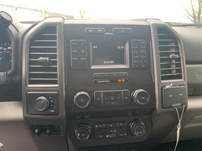 2019 Ford F-550 Regular Cab DRW 4x4, Freedom Workhorse Stake Bed #CDA27295 - photo 13