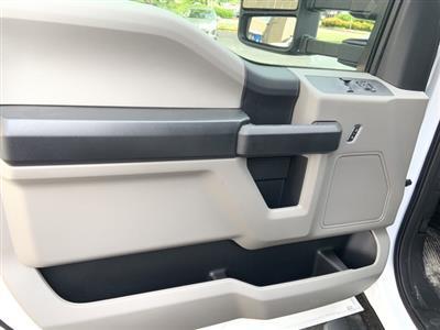 2019 Ford F-550 Regular Cab DRW 4x4, Freedom Workhorse Stake Bed #CDA27295 - photo 19