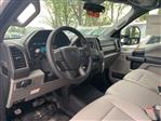 2019 Ford F-550 Regular Cab DRW 4x4, Freedom Workhorse Stake Bed #CDA27295 - photo 11