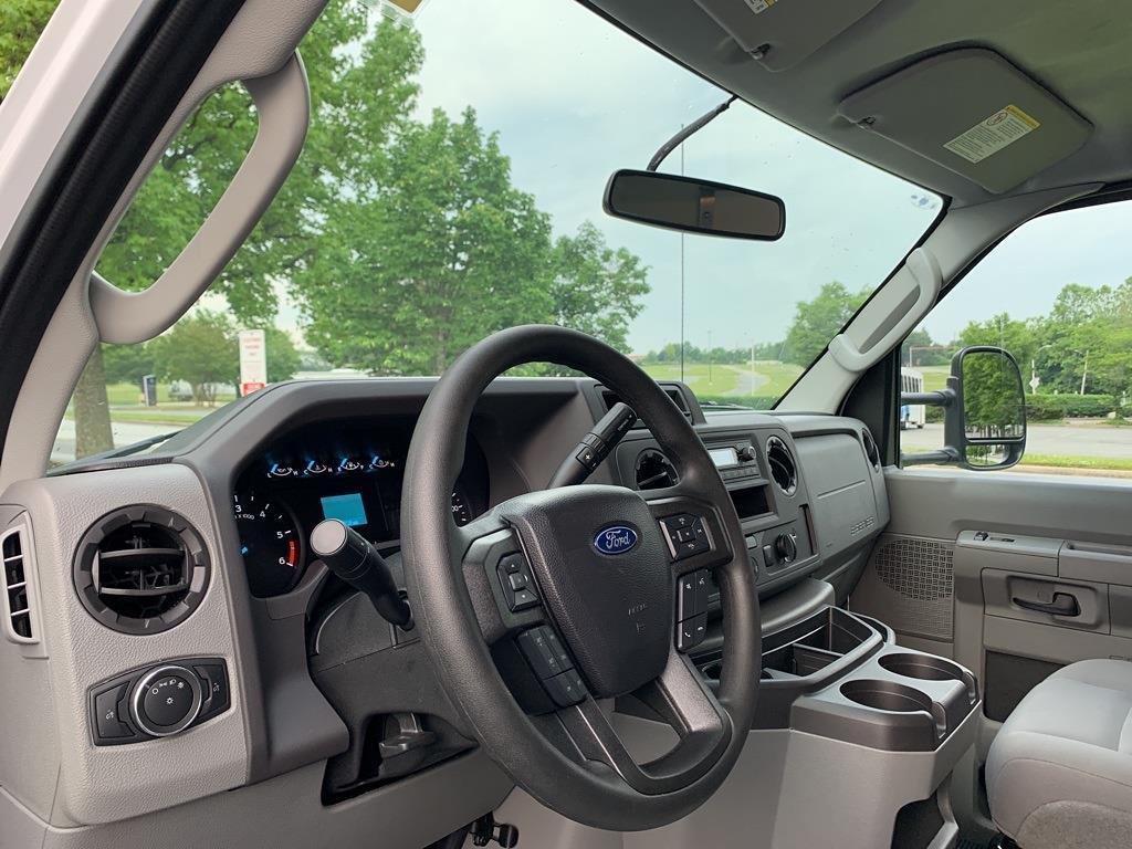 2022 Ford E-350 4x2, Dejana DuraCube Cutaway Van #CDC07414 - photo 13