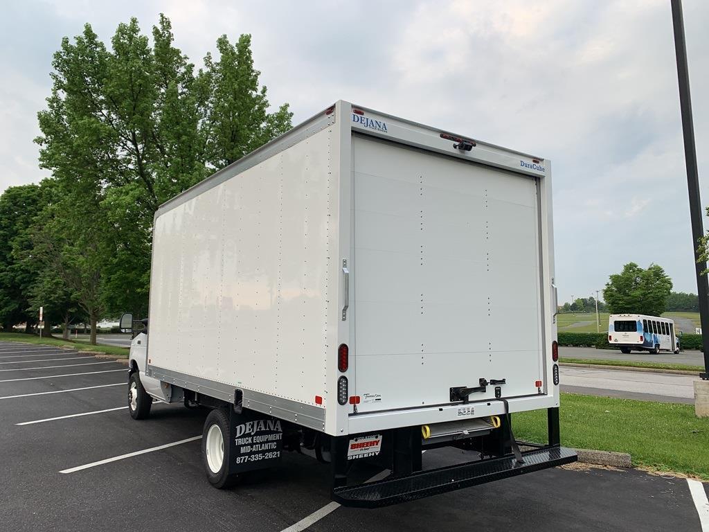 2022 Ford E-350 4x2, Dejana DuraCube Cutaway Van #CDC07414 - photo 7