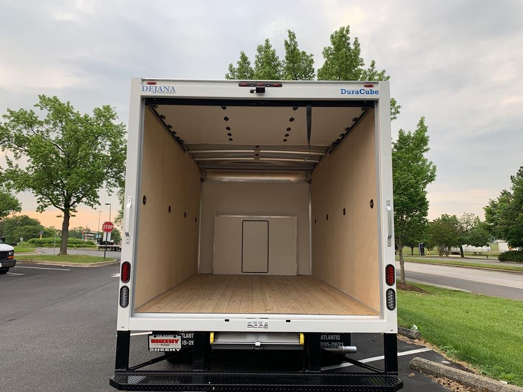 2022 Ford E-350 4x2, Dejana DuraCube Cutaway Van #CDC07414 - photo 9