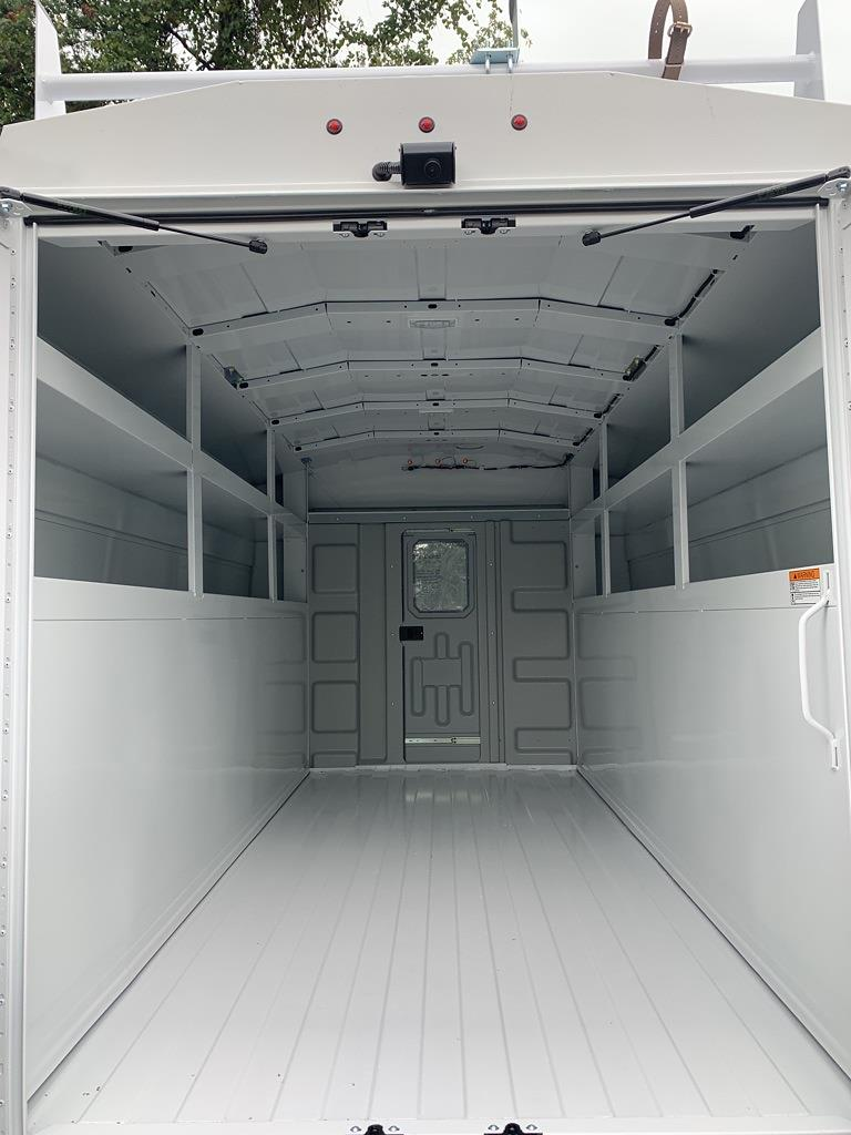 2022 E-350 4x2,  Knapheide KUV Service Utility Van #CDC13286 - photo 10