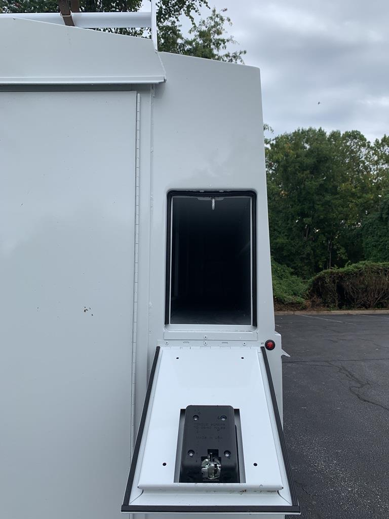 2022 E-350 4x2,  Knapheide KUV Service Utility Van #CDC13286 - photo 14