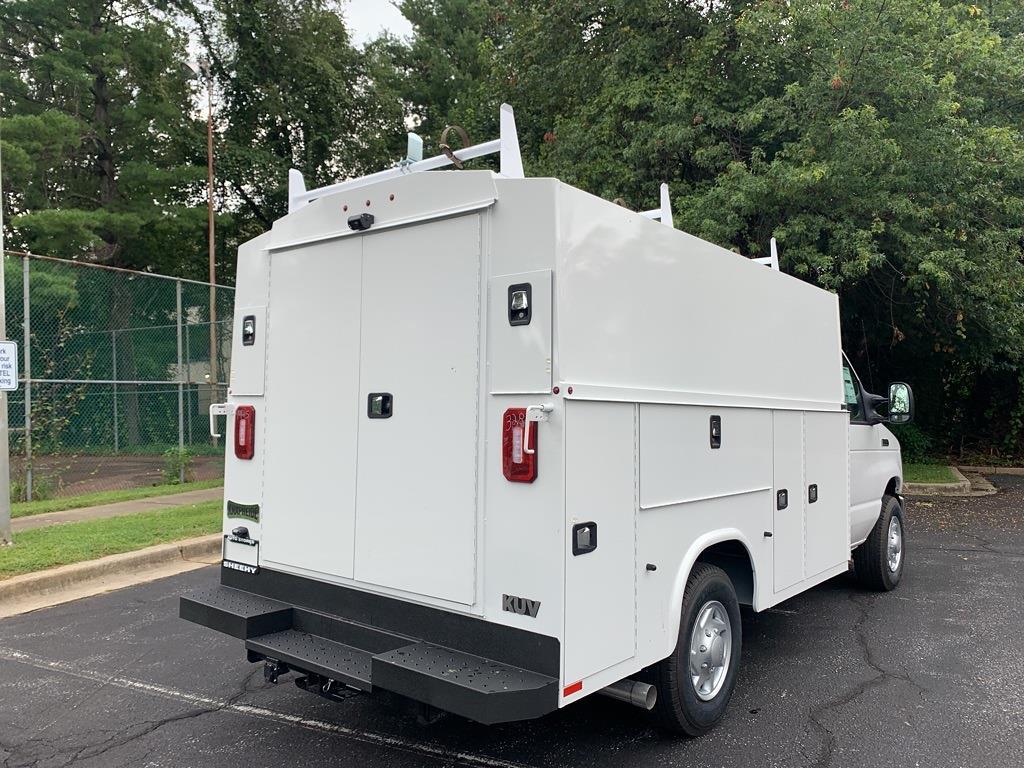 2022 E-350 4x2,  Knapheide KUV Service Utility Van #CDC13286 - photo 7