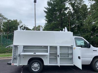 2022 E-350 4x2,  Knapheide KUV Service Utility Van #CDC13286 - photo 15