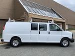 2016 Savana 3500 4x2,  Upfitted Cargo Van #CDC1328A - photo 9