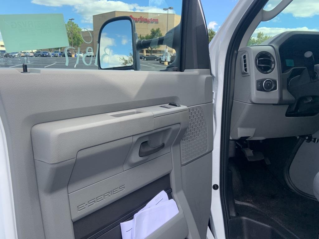 2021 Ford E-350 4x2, Dejana DuraCube Cutaway Van #CDC20977 - photo 11