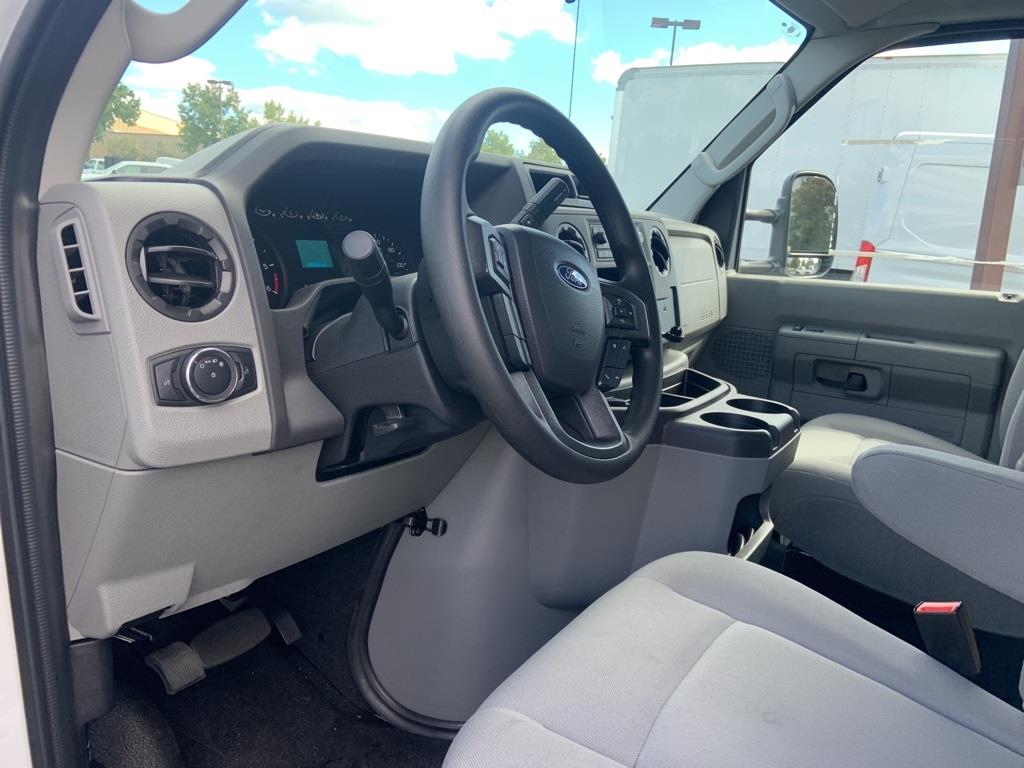 2021 Ford E-350 4x2, Dejana DuraCube Cutaway Van #CDC20977 - photo 12