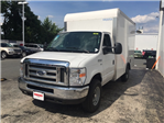 2018 E-350 4x2,  Dejana Truck & Utility Equipment Cutaway Van #CDC21709 - photo 1