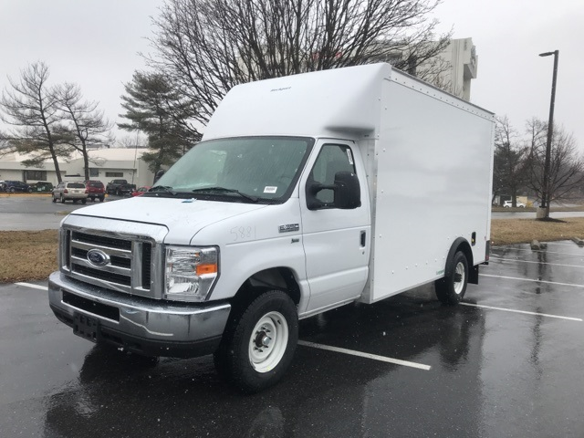 2019 E-350 4x2,  Rockport Cutaway Van #CDC25881 - photo 1