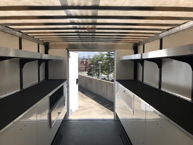 2019 E-350 4x2,  Rockport Workport Service Utility Van #CDC27492 - photo 11