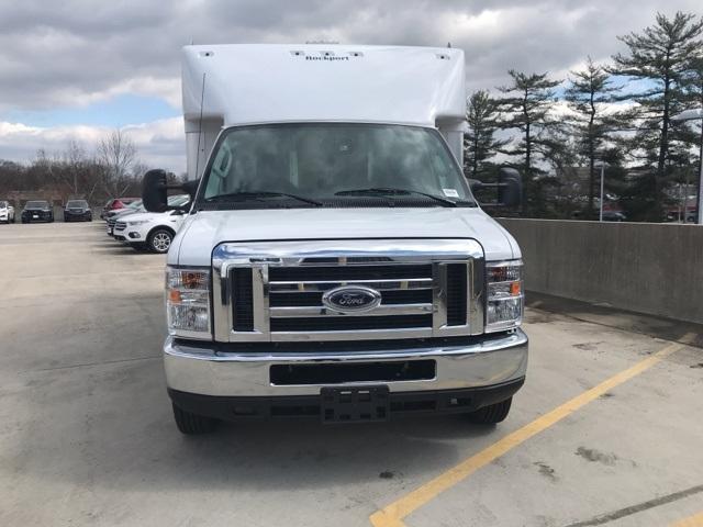 2019 E-350 4x2,  Rockport Workport Service Utility Van #CDC27492 - photo 4