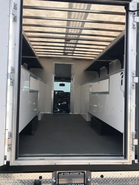 2019 E-350 4x2,  Rockport Workport Service Utility Van #CDC27492 - photo 8