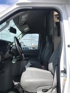 2019 E-350 4x2,  Rockport Workport Service Utility Van #CDC27492 - photo 13