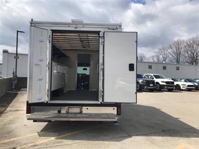 2019 E-350 4x2,  Rockport Workport Service Utility Van #CDC27492 - photo 2