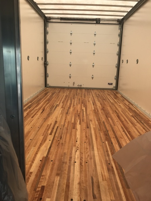 2019 E-350 4x2,  Rockport Cutaway Van #CDC29475 - photo 16