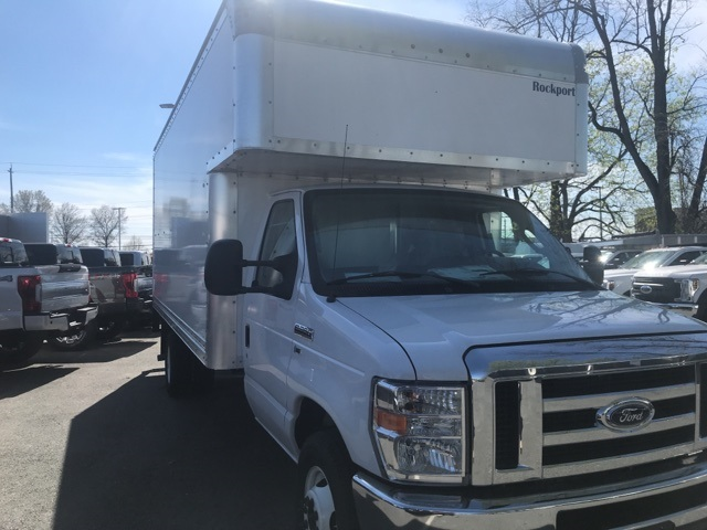 2019 E-350 4x2,  Rockport Cutaway Van #CDC29475 - photo 6