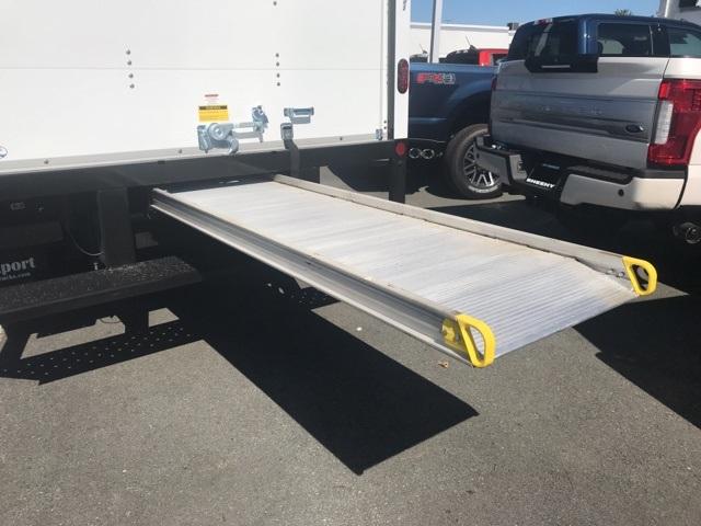 2019 E-350 4x2,  Rockport Cutaway Van #CDC29475 - photo 7