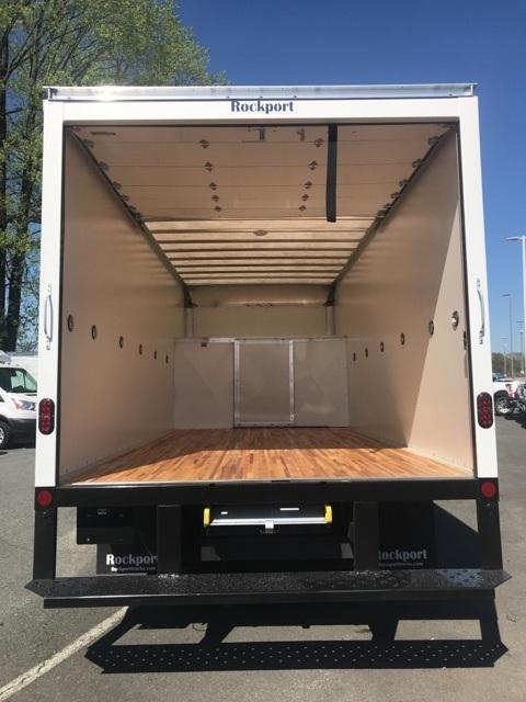 2019 E-350 4x2,  Rockport Cutaway Van #CDC29475 - photo 8