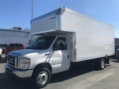 2019 E-350 4x2,  Rockport Cutaway Van #CDC29475 - photo 1