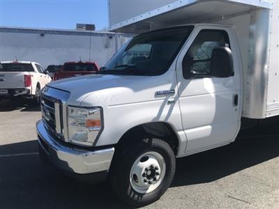 2019 E-350 4x2,  Rockport Cutaway Van #CDC29475 - photo 3