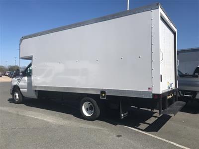 2019 E-350 4x2,  Rockport Cutaway Van #CDC29475 - photo 2