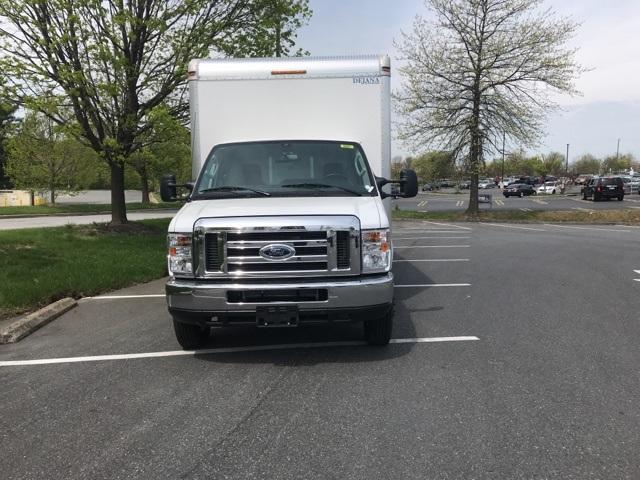 2019 E-350 4x2,  Dejana Truck & Utility Equipment DuraCube Cutaway Van #CDC30050 - photo 6