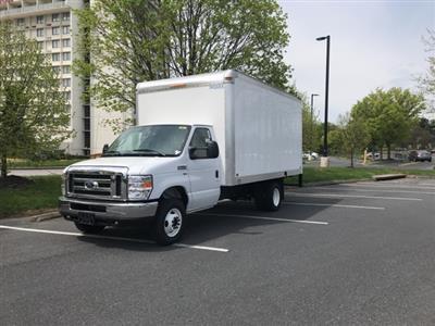 2019 E-350 4x2,  Dejana Truck & Utility Equipment DuraCube Cutaway Van #CDC30050 - photo 5