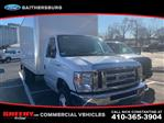 2021 Ford E-450 4x2, Dejana DuraCube Cutaway Van #CDC31733 - photo 1