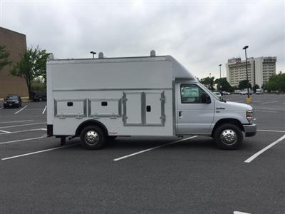 2019 E-350 4x2,  Rockport Workport Service Utility Van #CDC31947 - photo 3