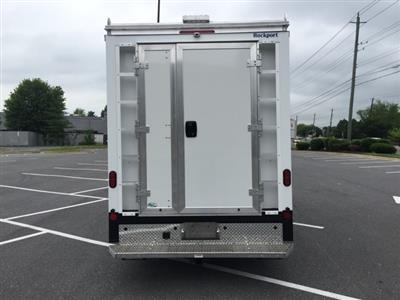 2019 E-350 4x2,  Rockport Workport Service Utility Van #CDC31947 - photo 2