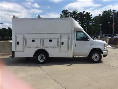 2019 E-350 4x2, Rockport Workport Service Utility Van #CDC35599 - photo 4