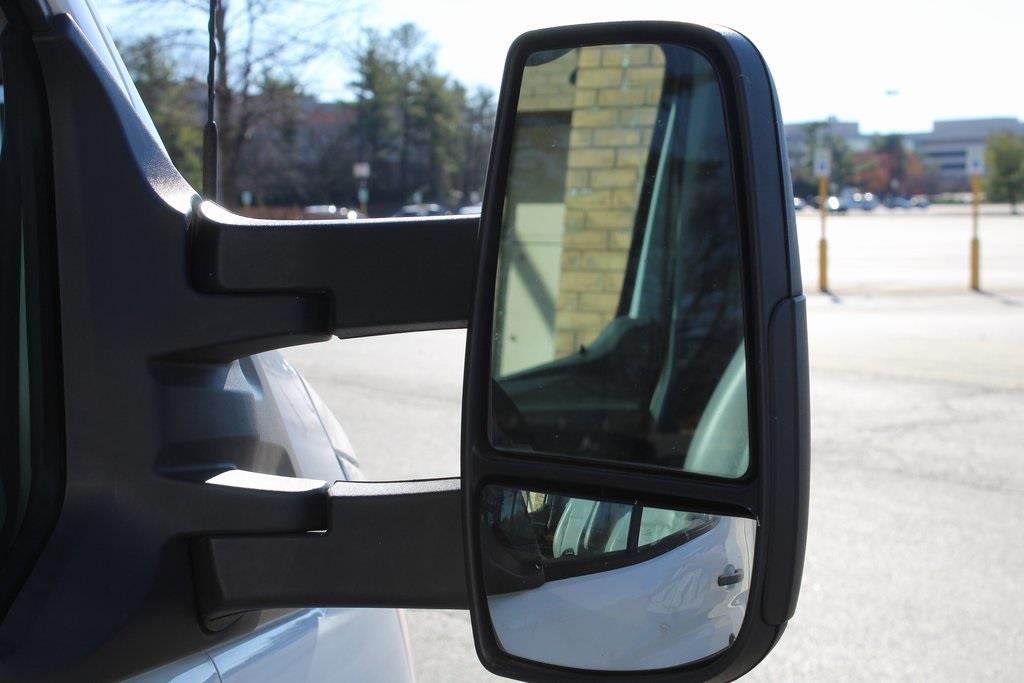 2016 Ford Transit 350 HD DRW 4x2, Rockport Service Utility Van #CDC3559A - photo 5