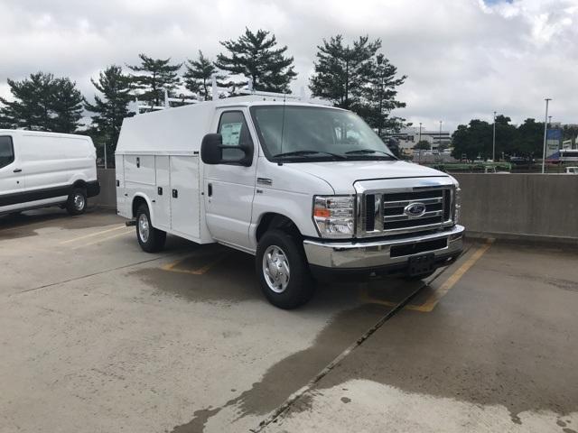 2019 E-350 4x2,  Knapheide KUV Service Utility Van #CDC36771 - photo 4