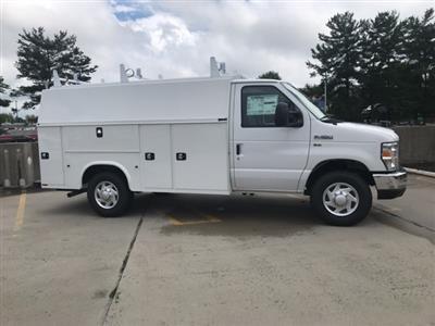 2019 E-350 4x2,  Knapheide KUV Service Utility Van #CDC36771 - photo 3