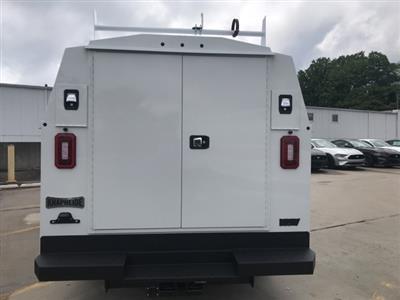 2019 E-350 4x2,  Knapheide KUV Service Utility Van #CDC36771 - photo 2