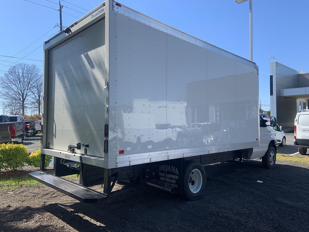 2021 Ford E-350 4x2, Dejana Cutaway Van #CDC38871 - photo 1