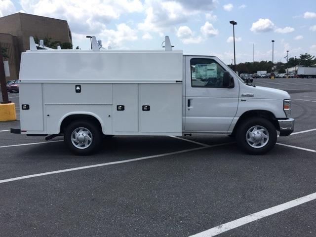 2019 E-350 4x2,  Knapheide KUV Service Utility Van #CDC39338 - photo 25