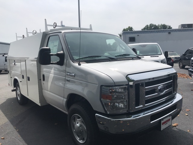 2019 E-350 4x2, Knapheide KUV Service Utility Van #CDC39338 - photo 8