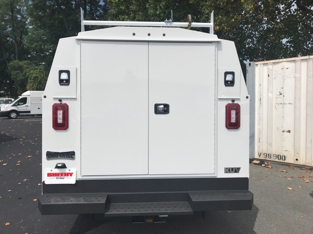 2019 E-350 4x2,  Knapheide Service Utility Van #CDC39338 - photo 1