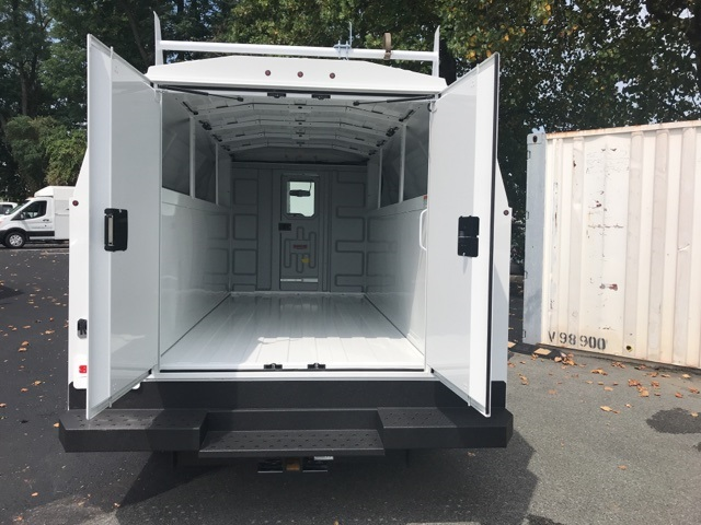 2019 E-350 4x2, Knapheide KUV Service Utility Van #CDC39338 - photo 9