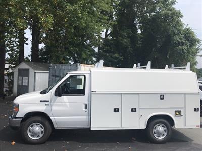 2019 E-350 4x2,  Knapheide KUV Service Utility Van #CDC39338 - photo 4