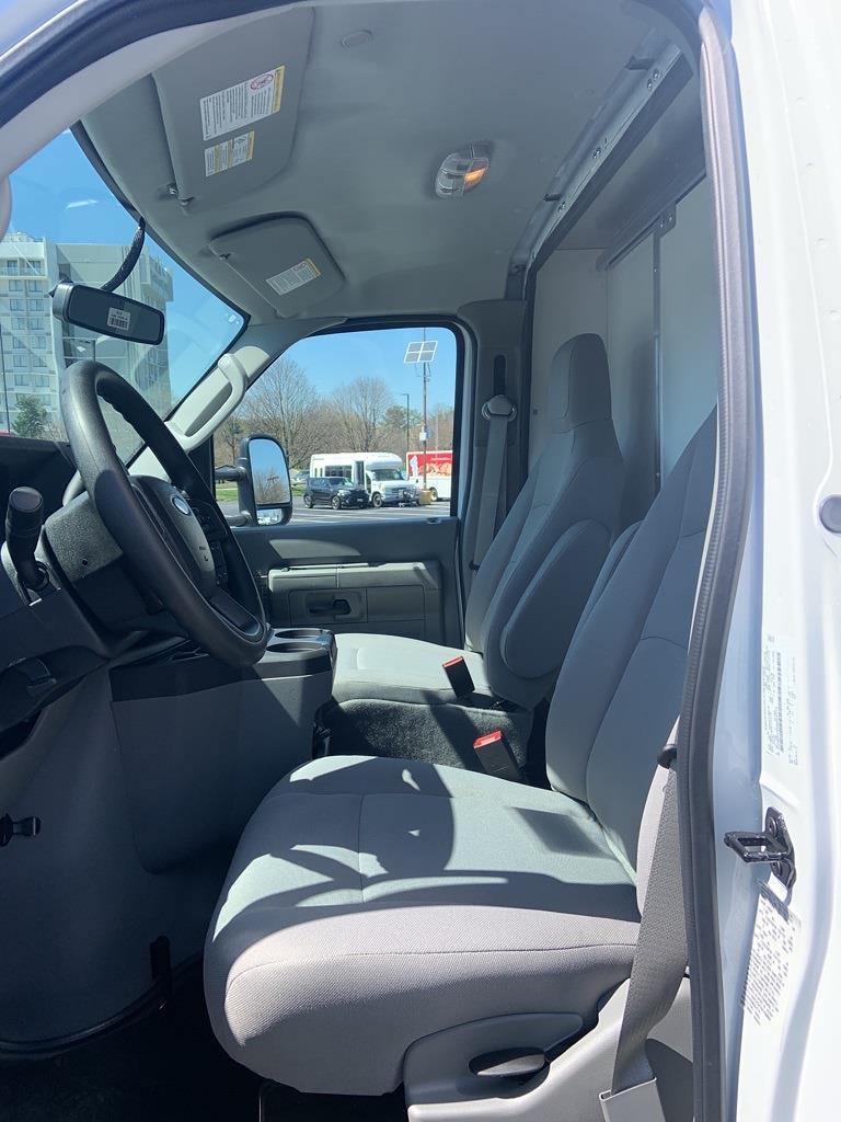 2021 Ford E-350 4x2, Dejana DuraCube Cutaway Van #CDC41775 - photo 12